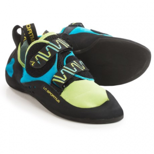 Image of La Sportiva Katana Climbing Shoes (For Men and Women)
