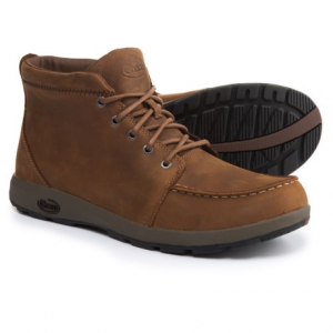 Image of Chaco Brio Boots - Leather (For Men)