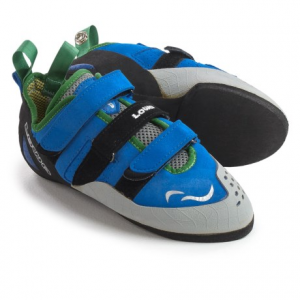 Image of Lowa Falco VCR Climbing Shoes (For Men and Women)