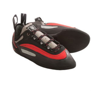 Image of Evolv Bandit Lace Climbing Shoes (For Men and Women)