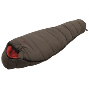 Image of ALPS Mountaineering 0?F Echo Lake Sleeping Bag - Long, Synthetic, Mummy