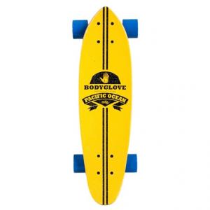 Image of Body Glove Cruiser Skateboard - 24?