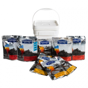 Image of Backpacker?s Pantry Rocky Mountain Meal Kit - 2-Person, 3-Day