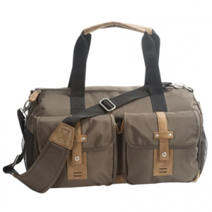 Image of Buxton Expedition II Duffel Bag