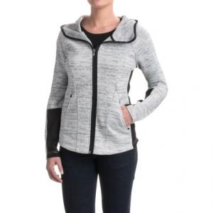 Image of Avalanche Piper Sweater Fleece Hoodie - Full Zip (For Women)