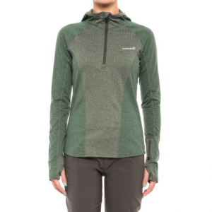 Image of Avalanche Astra Hoodie - Zip Neck (For Women)