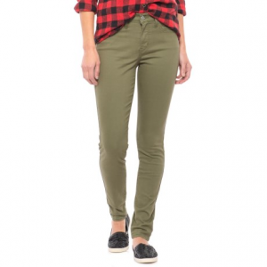 Image of Levi?s 311 Shaping Skinny Jeans - Mid Rise (For Women)
