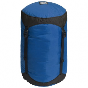 granite gear round rock solid compression stuff sack - 31l- Save 34% Off - CLOSEOUTS . Save space in your pack with the durable and lightweight Granite Gear Round Rock Solid compression sack. It has four compression straps that transform lofty items to a rock-hard state without bulging. Available Colors: ORANGE/GREY, BLUE/GREY, LIME/GREY, BLUE/BLACK, 05, NEEDS COLOR.