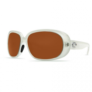 Image of Costa Hammock Sunglasses - Polarized 580P Lenses (For Women)