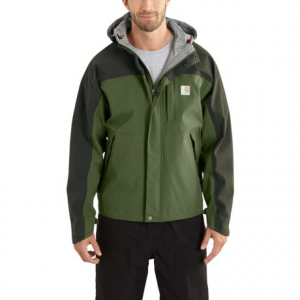 Image of Carhartt Shoreline Vapor Jacket - Waterproof, Factory Seconds (For Men)
