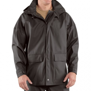 Image of Carhartt Medford Coat - Factory Seconds (For Big and Tall Men)