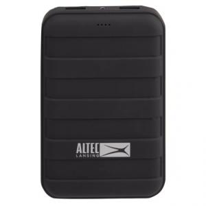 Image of Altec Lansing Dual-USB Rugged Power Bank - 12,000mAh