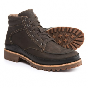 Image of Chaco Yonder Boots - Leather (For Men)