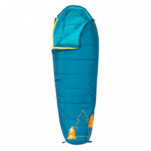 Image of Kelty 20?F Little Tree Sleeping Bag - Short, Mummy (For Kids)