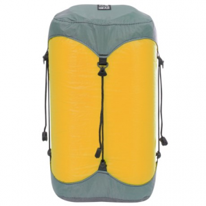 granite gear event(r) sil compression dry sack - 18l- Save 32% Off - CLOSEOUTS . Designed to compress and protect bulky items from getting wet, Granite Gearand#39;s eVentand#174; compression dry sack is crafted of durable, lightweight and waterproof Sil-Nylon Corduraand#174; with an eVentand#174; air-purging bottom panel. Available Colors: LEMON YELLOW, JASMINE GREEN, BLUE.