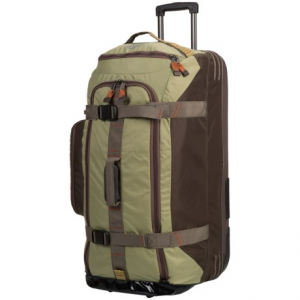 Image of Fishpond Rodeo 31? Rolling Duffel Bag