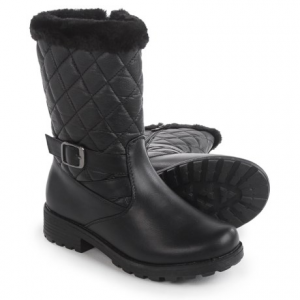 Image of Aquatherm by Santana Canada Whittaker 2 Snow Boots - Waterproof, Insulated (For Women)