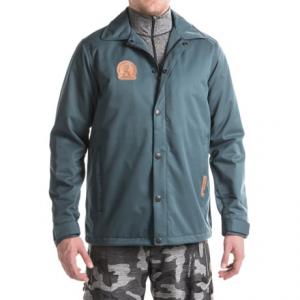 Image of Saga Team Jacket - Waterproof, Insulated (For Men)