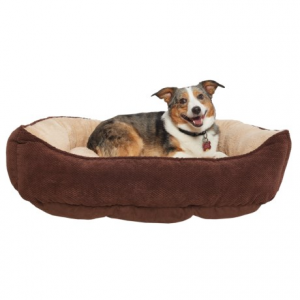 Image of Arlee Perfect Pet Collection Delano Dog Bed - 36x26?