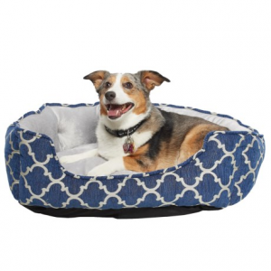 Image of Arlee Perfect Pet Collection Dog Bed - MemoryFoam, 27x23?