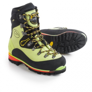 Image of La Sportiva Gore-Tex(R) Nepal Evo Mountaineering Boots - Waterproof, Insulated, Leather (For Women)