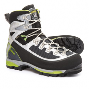 Image of Asolo 6B+ Gore-Tex(R) Mountaineering Boots - Waterproof, Insulated (For Men)