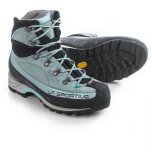 Image of La Sportiva Gore-Tex(R) Trango Alp Evo Mountaineering Boots - Waterproof, Leather (For Women)