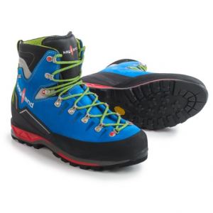 Image of Kayland Super Rock Gore-Tex(R) Mountaineering Boots - Waterproof (For Men)