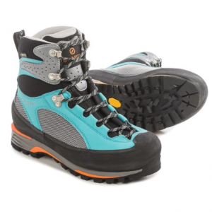 Image of Scarpa Charmoz Pro Gore-Tex(R) Mountaineering Boots - Waterproof (For Women)