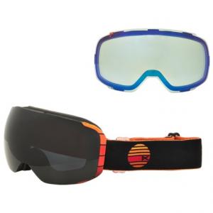 Image of Anon M2 Pollard Pro Ski Goggles - Extra Lens