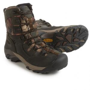 Image of Keen Detroit Work Boots - Waterproof (For Men)