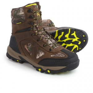 Image of Bone Collector Badlands Thinsulate(R) Boots - Waterproof, Insulated (For Men)