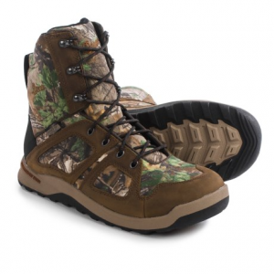 Image of Danner Steadfast Hunting Boots - Waterproof, Realtree Xtra(R) (For Men)