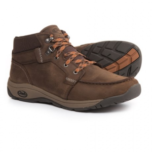 Image of Chaco Jaeger Chukka Boots - Leather (For Men)
