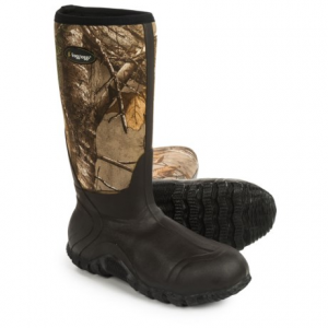 Image of Frogg Toggs Amphib Mudd Hogg Hunting Boots - Waterproof, Insulated (For Men)
