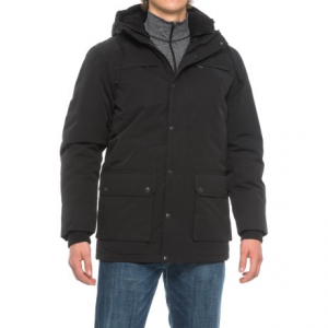 Image of Ben Sherman Original Talson Double-Hood Jacket - Insulated (For Men)