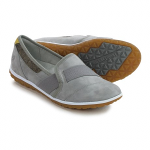 Image of Hush Puppies Bessie Audra Flats - Leather (For Women)