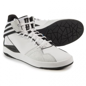 Image of adidas Crestwood Mid-Top Shoes - Leather (For Men)