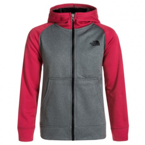 Image of The North Face Surgent Hoodie - UPF 50 (For Little and Big Boys)