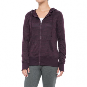 Image of 90 Degree by Reflex Front-Zip Hoodie (For Women)