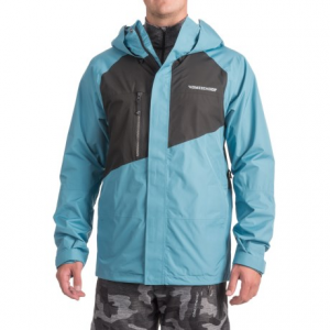 Image of Homeschool Vices Jacket - Waterproof (For Men)