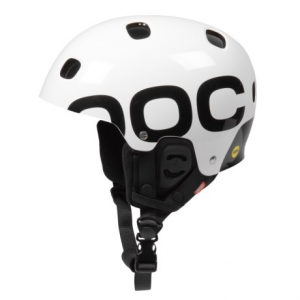 poc receptor backcountry mips ski helmet- Save 50% Off - Overstock . Enjoy outstanding protection with the double overlapping shell and patented MIPS technology found in the POC Receptor Backcountry MIPS ski helmet. Its removable neck roll and ear pads keep out the snow and trap in heat, and its adjustable ventilation system prevents sharp objects or icy snow from getting in. Available Colors: HYDROGEN WHITE. Sizes: M, XL.