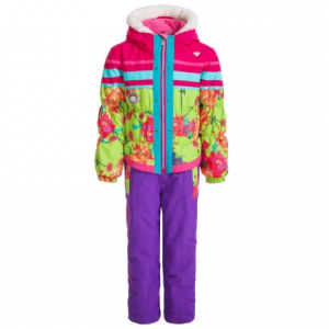 Image of Obermeyer Skiter Snowsuit - Insulated (For Little Girls)