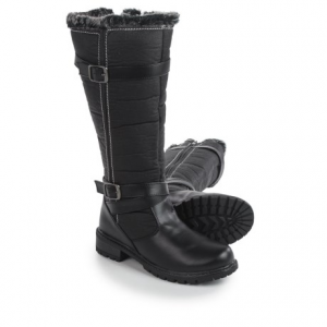 Image of Aquatherm by Santana Canada Blair 3 Snow Boots - Waterproof, Insulated (For Women)