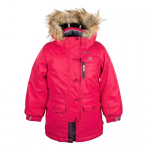 Image of Kamik Cecilia Parka - Insulated (For Toddler Girls)