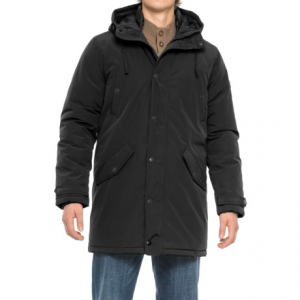 Image of Ben Sherman Long Parka - Insulated (For Men)
