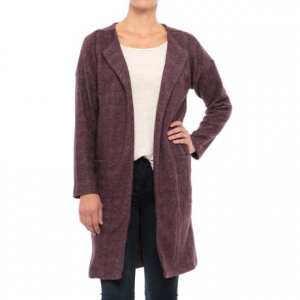 Image of B Collection by Bobeau Rowen Cardigan Jacket (For Women)
