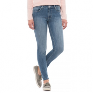 Image of dish denim Skinny Jeans (For Women)