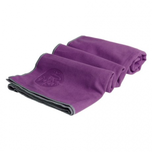 Image of Manduka eQua(R) Hold Yoga Mat Towel