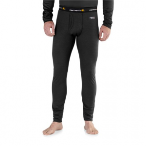 Image of Carhartt Base Force Extremes(R) Cold-Weather Base Layer Pants - Factory Seconds (For Big and Tall Men)